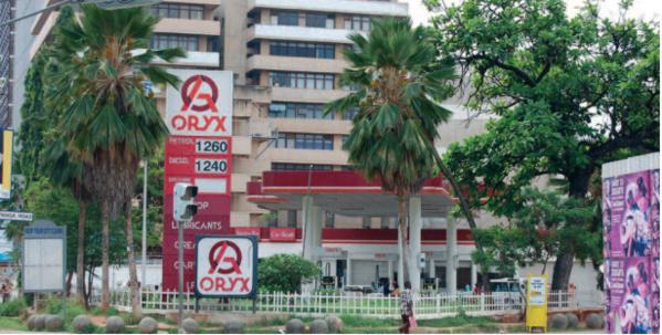 Vente de carburant toxique au Sénégal:Trafigura, Vivo Energy et Oryx en cause