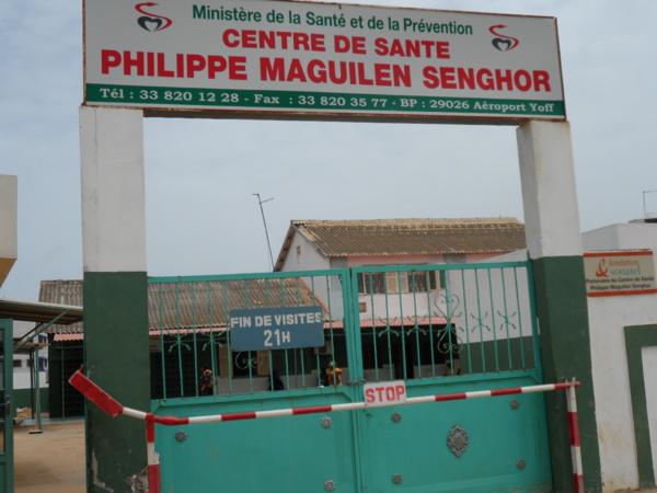 Jour de la Tabaski: L'Hôpital Philippe Maguilène Senghor, une seule destination pour survivre !