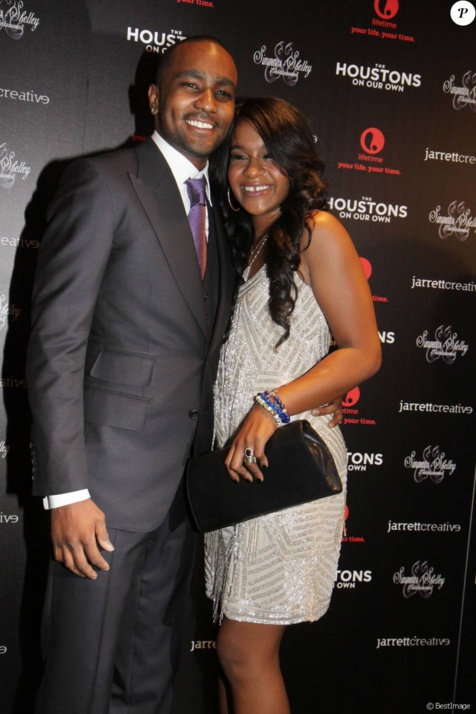 "Décès de la fille de Whitney Houston : Nick Gordon, le fiancé de Bobbi Kristina Brown ""civilement responsable"" de sa mort"