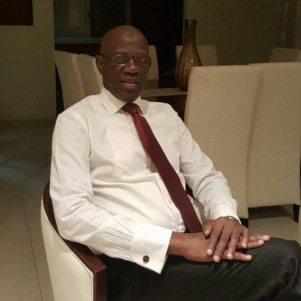 """Me Adama Guèye: """"dans ce pays j'ai vu de l'autoritarisme et un usage de la force qui passe outre le droit"""""""