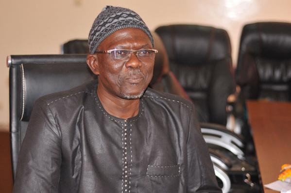 Moustapha Diakhaté maudit Mànkoo Wattu Sénégal:  «depuis plus de 56 ans de vie démocratique , c'est l'opposition la plus médiocre que nous avons »