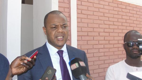 L'UJTL Sédhiou tire sur Mame Mbaye Niang et Abdoulaye Diop