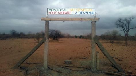 Promesse non tenue d'implantation de forages: Gondiel Kâ, le fondateur du village « Montréal Sénégal », dénonce l'ambassade du Canada
