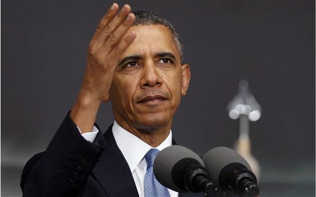 """Barack Obama, """"Je le prendrai comme une insulte personnelle, une insulte à mon héritage si la communauté afro-américaine baisse la garde et ne s'active pas lors de ces élections»"""