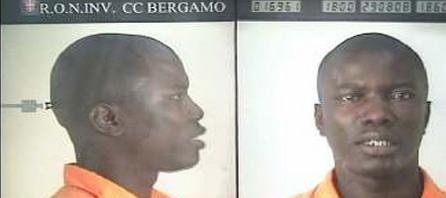 ITALIE: Sénégalais arrêté pour le meurtre d'une femme, trahi par son ADN