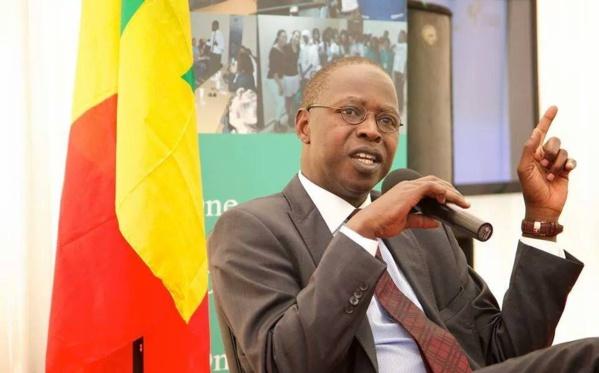 Mahammad Dionne charge les pourfendeurs du chef de l'Etat : « On pourrait écrire 2 tonnes de livre sur Macky Sall, ils n'accepteraient qu'il soit le Président »