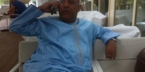 Lancement du journal numérique Confidentiel Afrique le 20 septembre par Ismael Aidara...