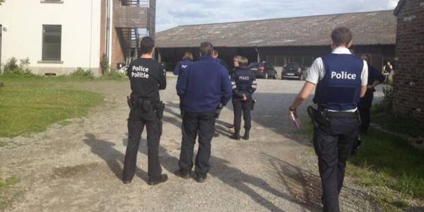Italie : Mark Ndiaye échappe à une opération de liquidation