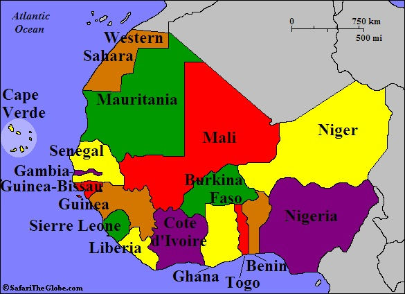 Afrique de l'Ouest : Les violations des droits à la liberté d'expression déclinent par 41% pendant le premier semestre de 2016