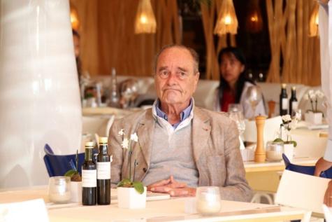 """Malade, Jacques Chirac """"n'a plus trop envie de se battre"""""""
