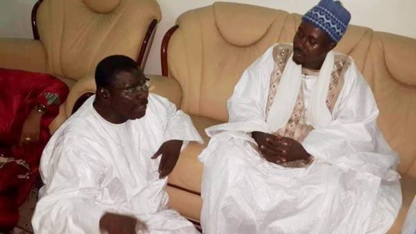 """Affaire des """"Cheikhs"""" et """"Cheikhettes"""" : Les vérités de Serigne Bass Abdou Khadre"""