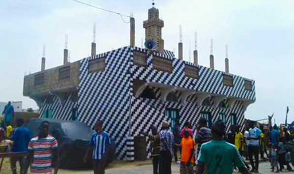 Guet-Ndar : L'Imam de Dakk lance une fatwa contre la démolition de sa moquée
