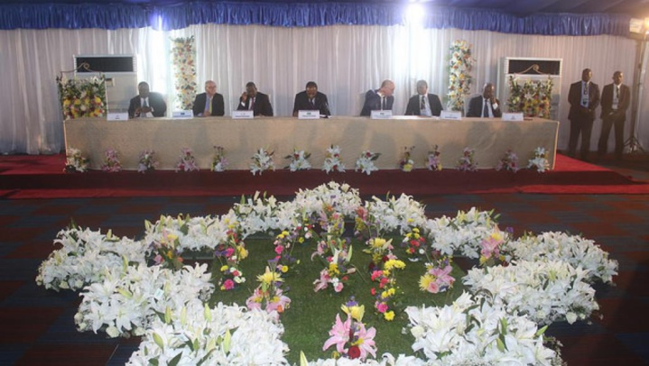 Violences en RDC : les évêques suspendent leur participation au dialogue national