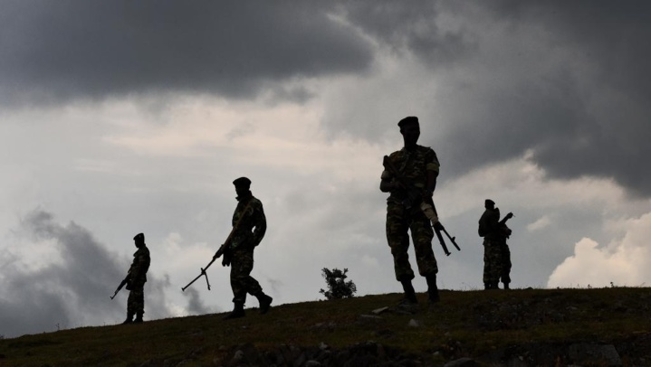 Burundi : les enquêteurs de l'ONU parlent de « possibles crimes contre l'humanité »