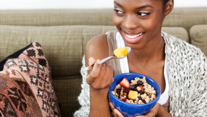 10 conseils pour réussir son régime !