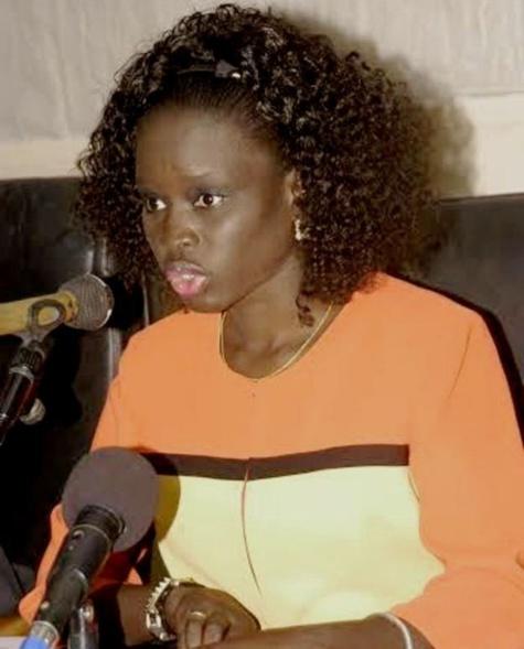 Thérèse Faye Diouf: « Si vous allez à Fongolimbi, personne ne vous dira qui est Abdoul Mbaye »