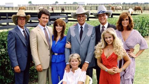 """Doudou Wade compare la famille """"Sall"""" à la richissime famille """"pétrolière """"Ewing"""" de Dallas"""