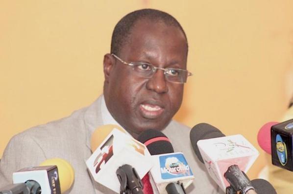 ABDOU KARIM SALL SUR LES SORTIES DE L'OPPOSITION : «Le Sénégal n'a pas besoin d'une opposition va-t-en guerre»