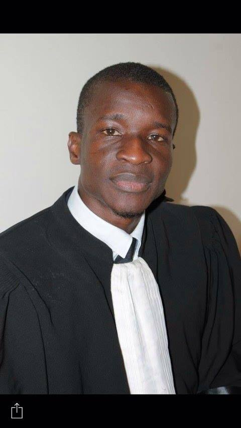 Mutinerie  à Rebeuss :  la réaction de  Maitre Bamba Cissé …
