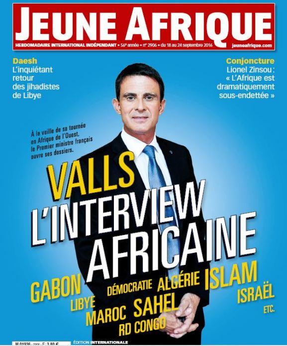 Manuel Valls en bref : Espagnol naturalisé en 1982, «un Nicolas Sarkozy version PS»