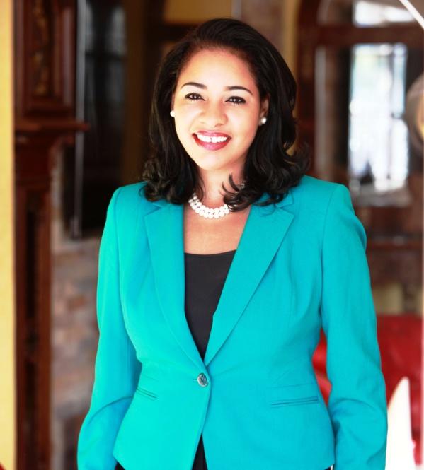 71e session de l'Assemblée générale des Nations-unies : Léna Sène était invitée au Us-Africa Forum 2016