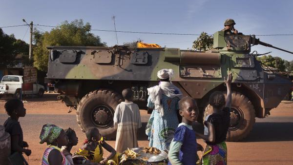 Mali : Le Sénégal insiste sur «la mise en œuvre de l'accord d'Alger»