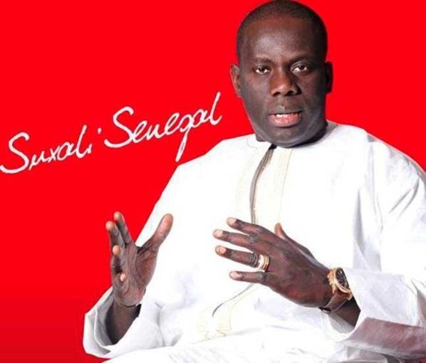 Malick Gakou dément : «Le Front Mànkoo Wattu Sénégal n'a adressé aucune correspondance, à ce jour, à Manuel Valls»