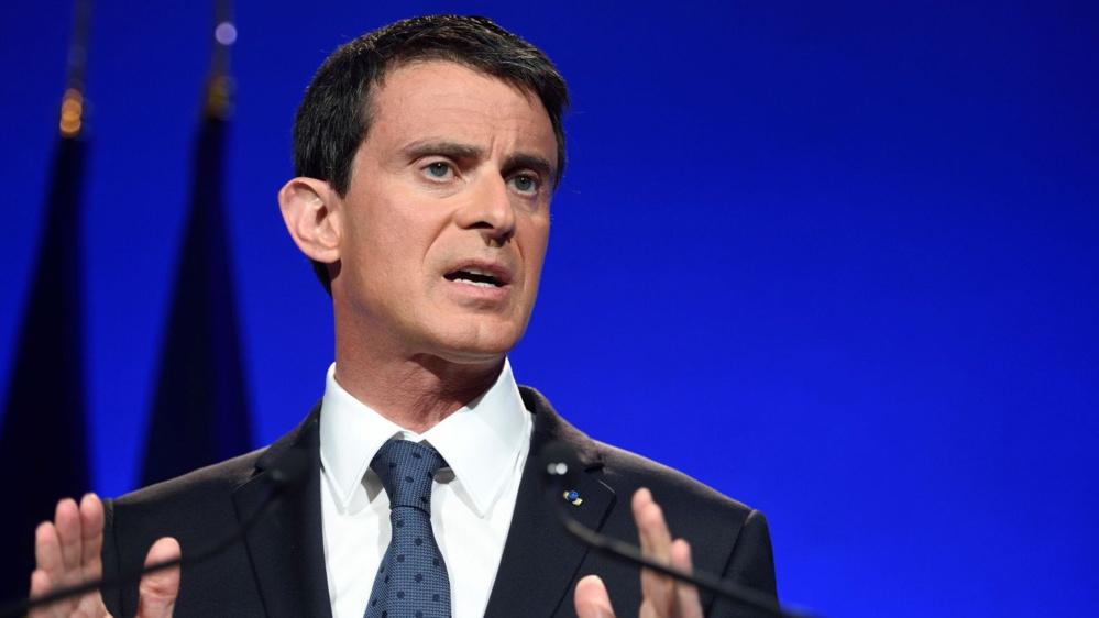Manuel Valls : «La France entend être un partenaire de référence pour le Sénégal»