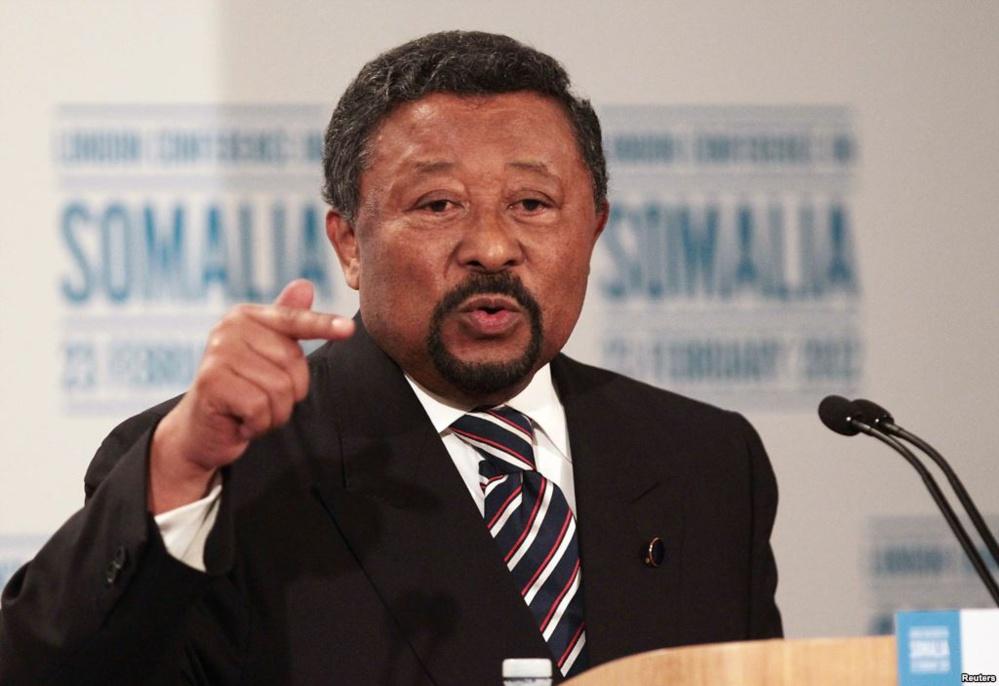 Jean Ping : «Je ne reculerai pas. Je suis le Président clairement élu des Gabonais»