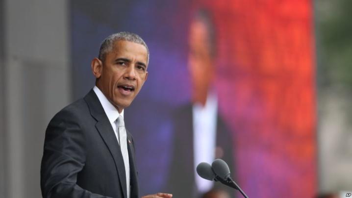Etats-Unis: Obama inaugure le musée national d'histoire afro-américaine