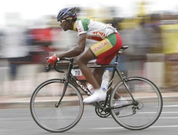 Le Tour du Sénégal de cyclisme aura lieu du 9 au 18 octobre prochain