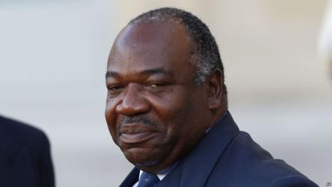 """Ali Bongo estime qu'il n'a """"besoin de personne"""" pour régler les problèmes du Gabon"""