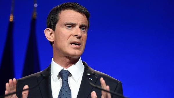 Manuel Valls : «Le pétrole découvert au Sénégal intéresse la France»