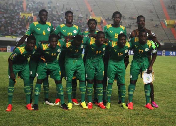 Les koto's Boys sortent vainqueurs du tournoi de Doha et se préparent pour la Can des U20 en Zambie
