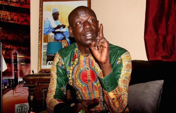 Abdoulaye Wilane : « Le jour où Khalifa quittera le Ps… »