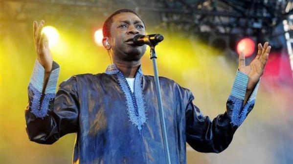 Youssou Ndour, la star planétaire va être célébrée par l'Agence LUSEAR le jour de son anniversaire
