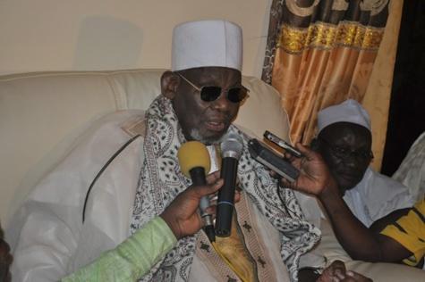 Charlatanerie : Les mises en garde du Khalife général de Médina Baye