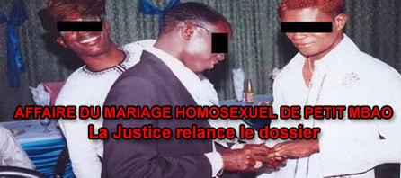 AFFAIRE DU MARIAGE HOMOSEXUEL DE PETIT MBAO:La Justice relance le dossier