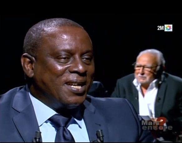 Cheikh Tidiane Gadio : « Il faut que le Maroc retrouve son Afrique et l'Afrique retrouve son Maroc »