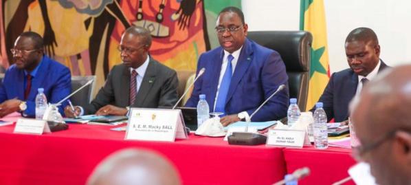 Conséquences de la mutinerie de Rebeuss : Les directives de Macky Sall