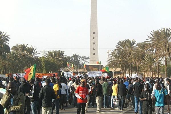 Marche contre les longues détentions préventives : L'Etat interdit la manifestation