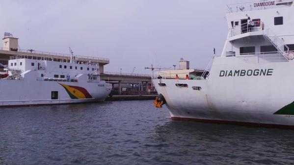 Réparation des bateaux Aguène et Diambogne : Des techniciens coréens attendus lundi à Dakar