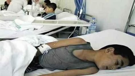 Marseille : des dizaines d'écoliers intoxiqués