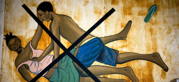 3600 cas de viols dont 516 d'inceste au Sénégal en 2016