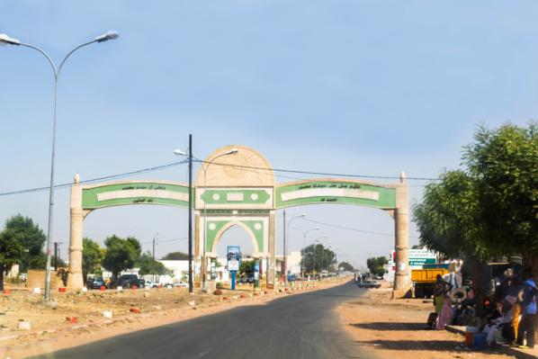 """Touba - Une vingtaine de voitures saisies, deux personnes déférées : Coup d'arrêt pour """"Allo Dakar"""""""