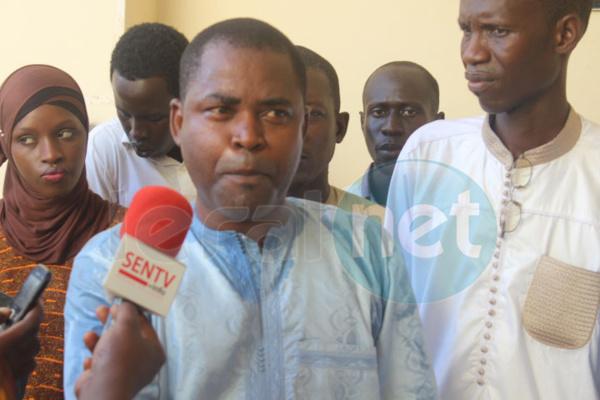 Décryptage communication politique : Abdoulaye Gallo Diao, Senghor parlait doucement… Abdou Diouf et Tanor Dieng aussi