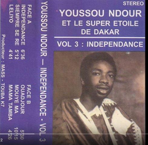 Anniversaire : 1er octobre 1959-1er octobre 2016 : Tribute to the Maestro Youssou Marie Sène, la voix d'Or sénégalaise