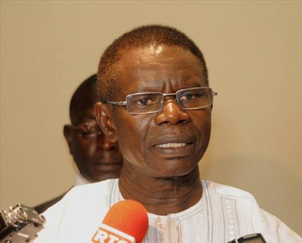 Pape Diouf nommé Pca de la Société nationale de recouvrement