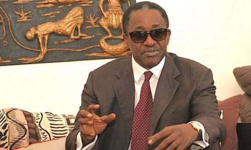Adama Gaye : « Ni Massata, ni son père Lamine Diack n'osent dire que je leur dois un franc CFA »