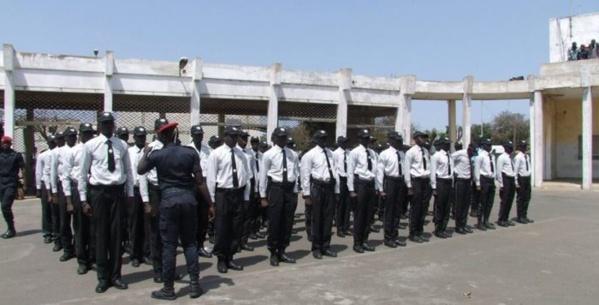 En service à la Gendarmerie de Kédougou : un agent de sécurité de proximité vole à sa propre Brigade 400 000 F Cfa